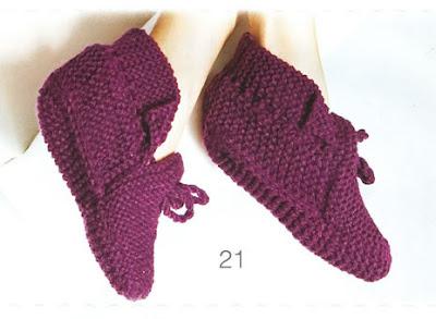 носки со шнурками