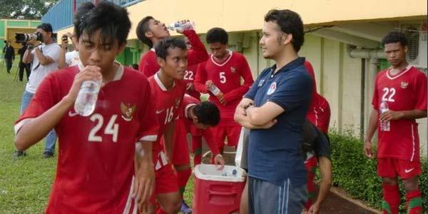 Target Timnas U-16 Amankan Tiket Semifinal AFF