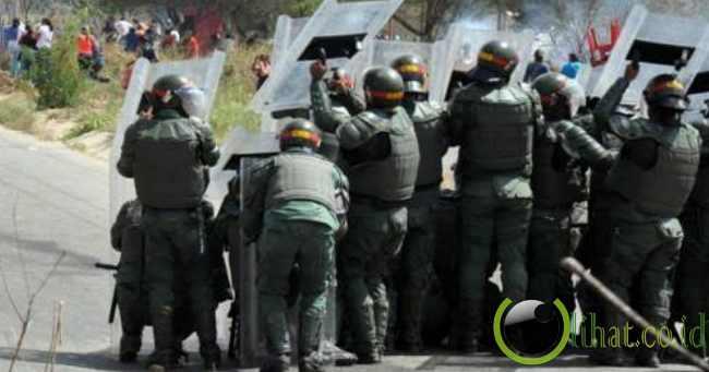 Barquisimeto Venezuela
