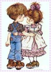 Carinho e Amizade