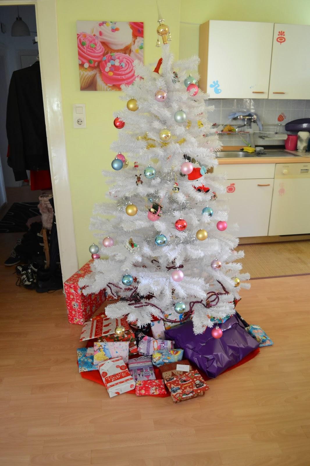 Mochiworld: Weihnachten, Geschenke und das neue Jahr!