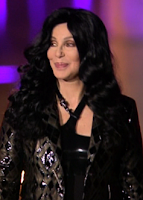 Cher at Verone Arena in Italy