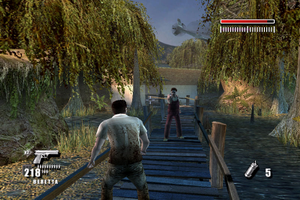 MadeMan PC Game_screenshot-2