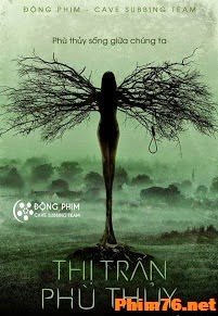 Thị Trấn Phù Thủy 1 - Salem Season 1