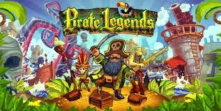 Pirate Legends