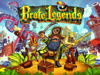 Pirate Legends TD v1.0.1.79 [Mod Money] Apk