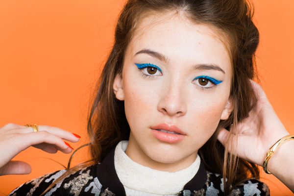 Faith Vega - Cast Images - Zoe Lonergan Photo