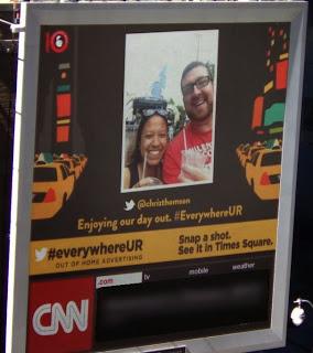EverywhereUR - New York