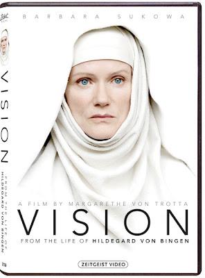 >Assistir Filme Visão: Da Vida de Hildegarda de Bingen Online Dublado Megavideo