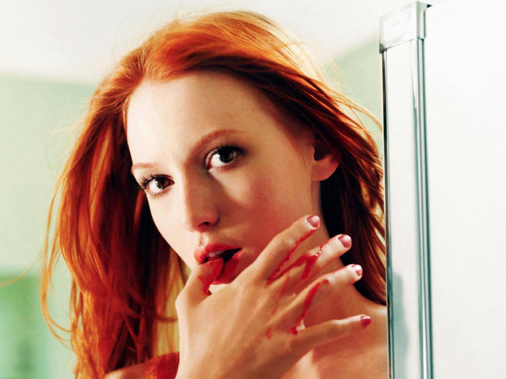 Wallpapers And Pictures Of Alicia Witt By Bilal Ali Kasuri