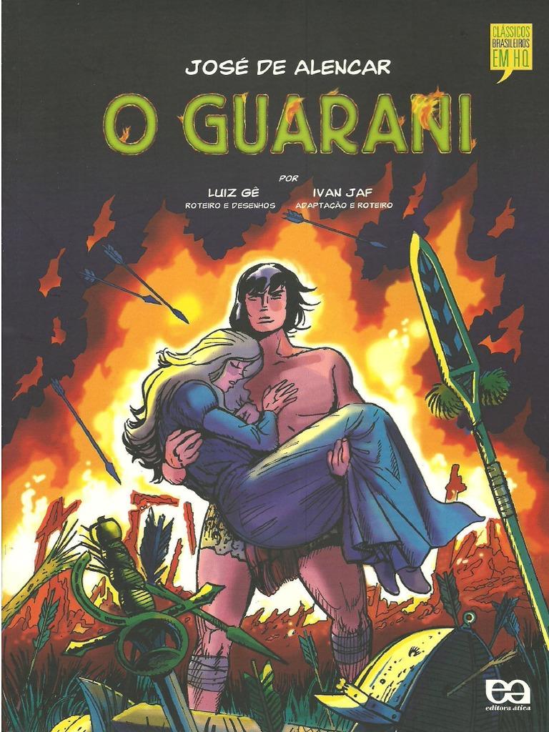 O Guarani (2010)