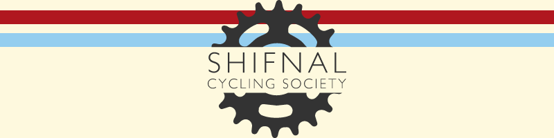 Shifnal Cycling Society
