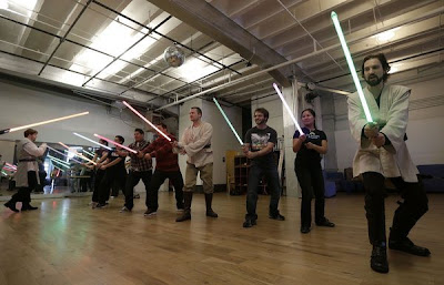 Lightsaber Star Wars