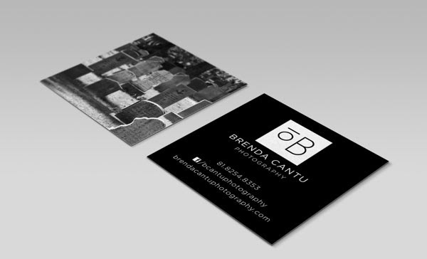 25 square business card designs to get inspired jayce o yesta square business card reheart Image collections
