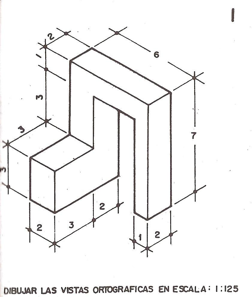 Cursos de las sedes en antigua guatemala y ciudad vieja for Plano de planta dibujo tecnico
