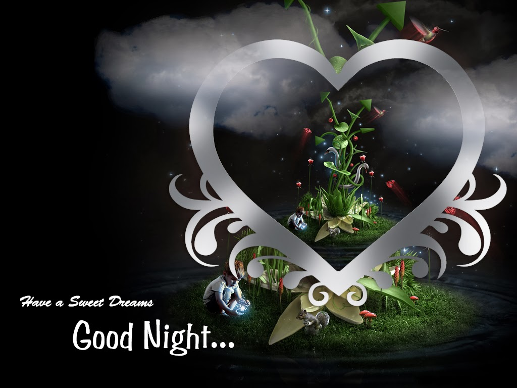 Love Wallpaper For Good Night : Lovable Images: Good Night Quotes with Images Background HD Gud Night Pictures Free Download ...
