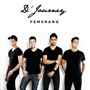 D'Journey - Pemenang