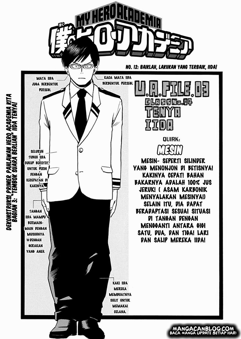 Dilarang COPAS - situs resmi www.mangacanblog.com - Komik boku no hero academia 012 - baiklah, lakukan yang terbaik, iida! 13 Indonesia boku no hero academia 012 - baiklah, lakukan yang terbaik, iida! Terbaru |Baca Manga Komik Indonesia|Mangacan