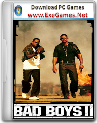 Bad Boys 2 PC Game