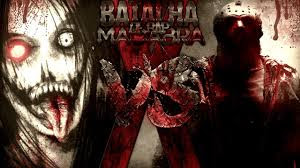 Jeff The Killer  Vs Jason