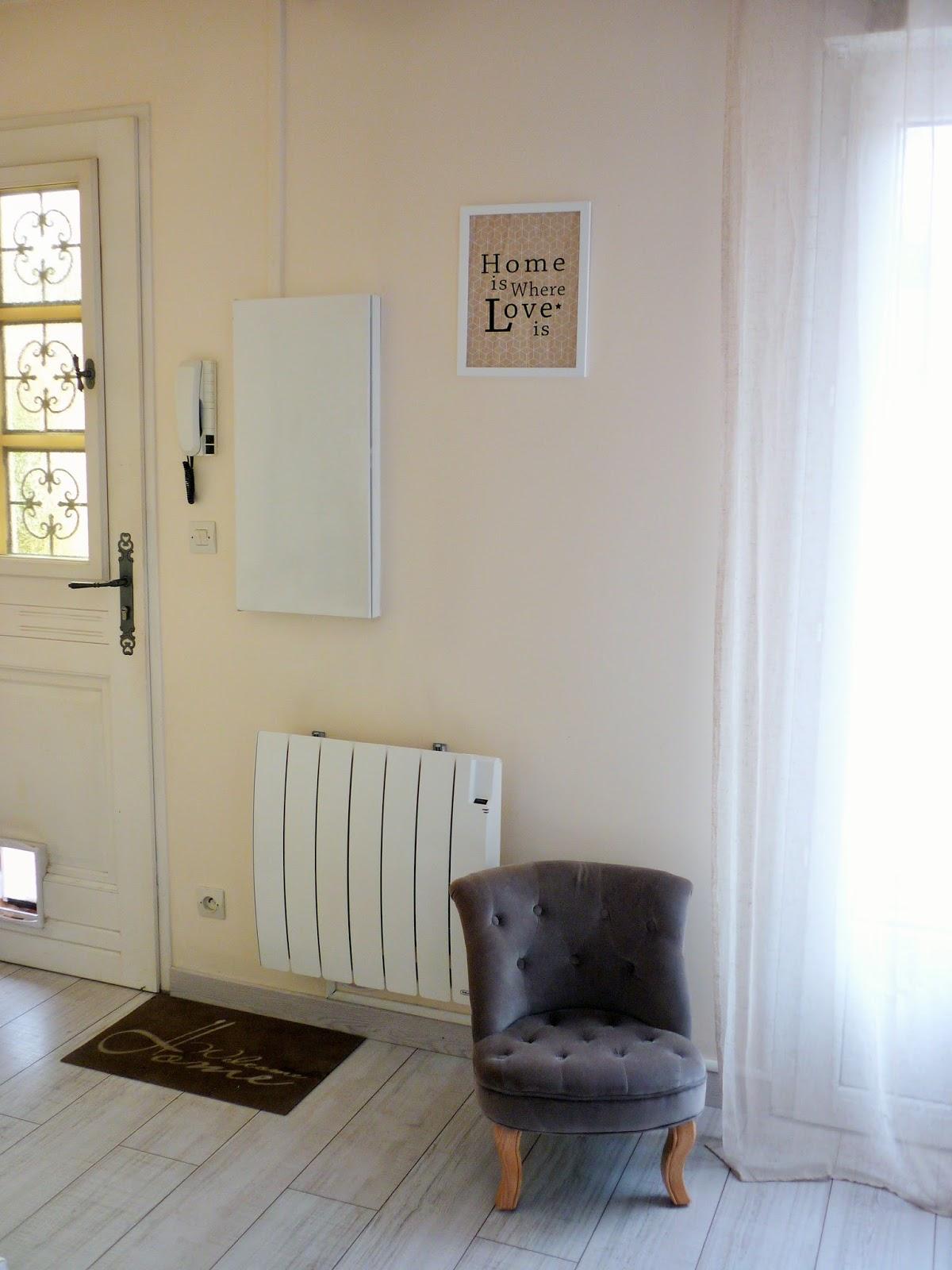 Shopping Home Deco : cadres scandinaves | GlobeShoppeuse