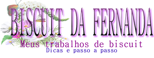 Biscuit da Fernanda