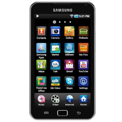 Harga HP Terbaru Samsung Android Maret 2013