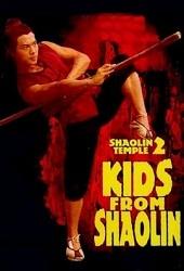 Thiếu Lâm Tiểu Tử 2 - Shaolin Temple 2: Kids From Shaolin