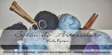 Marília Ferreira - artesanato