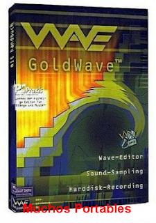GoldWave Portable