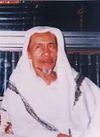 Syeikh Yasin bin Muhammad Isa