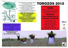 TOROZOS (VALLADOLID) - 2 de junio - 18:00 h