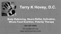 Terry K. Hovey, D.C.