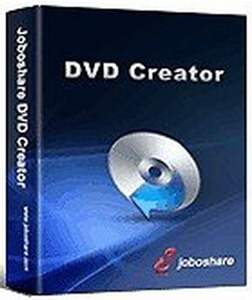Download - Joboshare DVD Creator 3.2.3.0120 + Keygen
