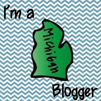 I'm a Michigan Blogger!