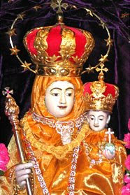 VELLANKANNI MATHA OR AROGYA MATHA(SMALL STORY OF GREAT WONDER THAT HAPPENED IN VELLANKANNI )