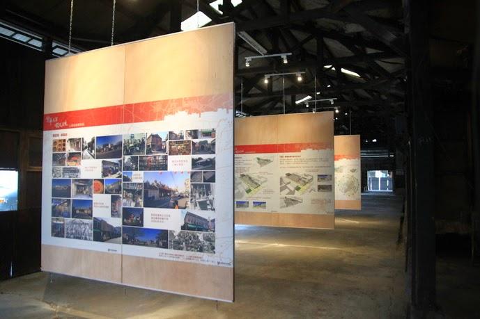 歷史空間再利用老建築更親民 土庫第一市場/西螺東市場/木造市場