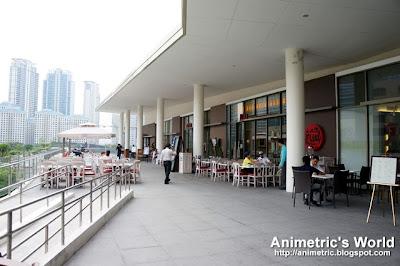 Bonifacio High Street Central
