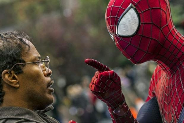 ... Filem Marvel Bersama-Sama Iron Man, The Hulk, Thor dan Kapten Amerika