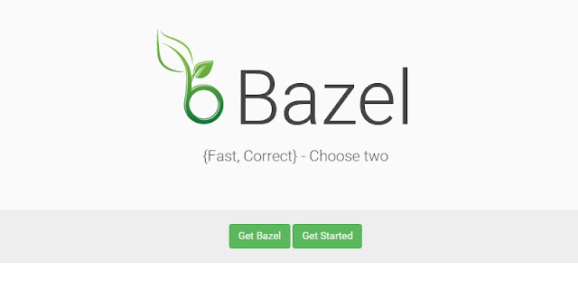 Bazel by google