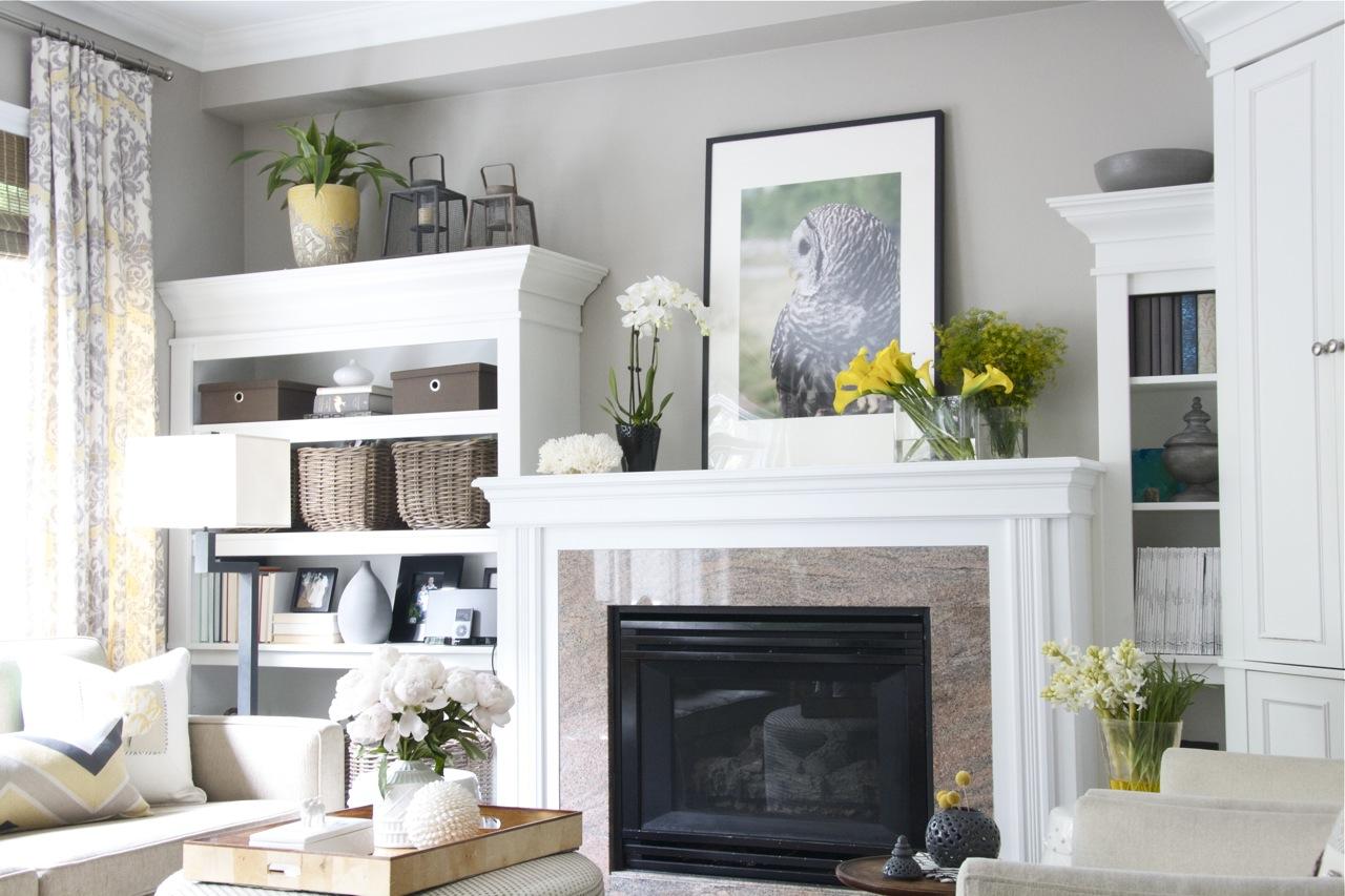 Design Maze: Our Home: Elegant Family Home