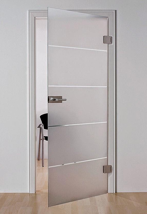 Puertas de cristal en moncofa cerrajeros castell n for Puertas para oficinas precios