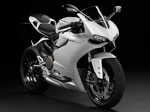 2013 Ducati Superbike 1199 Panigale Motorcycle Photos, 480x360 pixels