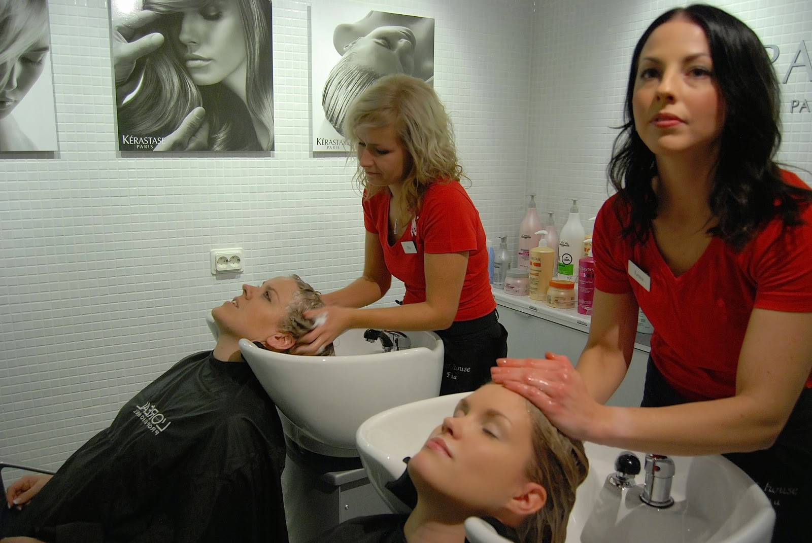social massage umgänge