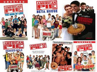 Download American Pie Series BluRay