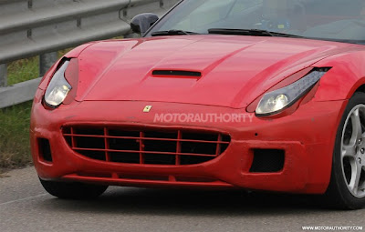 2015 Ferrari California ~ Car Sport