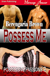 Possessive Passions book 2
