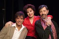Del 1 al 4 de marzo de 2012, teatro musical con 'Al final del arco iris' en el Teatro Lope de Vega de Sevilla