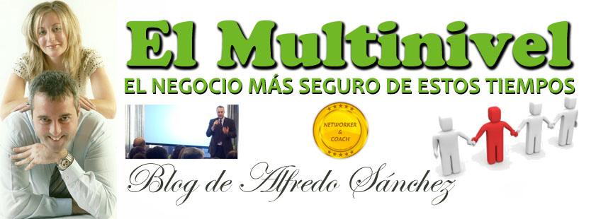 EL MULTINIVEL por Alfredo Sánchez