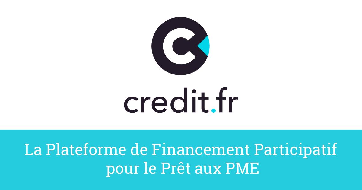 Pr t en mode crowfunding finance plus for Financement pour terrain